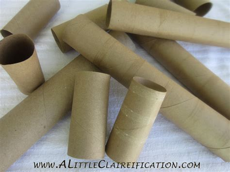 What To Make With Toilet Paper Rolls - toilet paper roll wall a claireification