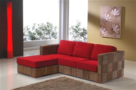 divani indiani divano 3 posti con penisola abaca block outlet mobili etnici