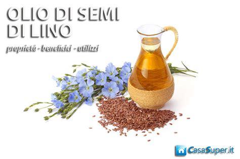 olio di lino alimentare prezzo olio di semi di lino casasuper it