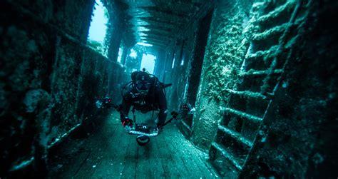 best scuba diving in malta scuba diver