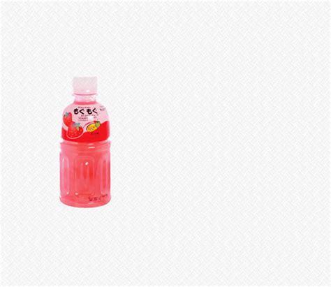 Mogu Mogu Strawberry 320ml mogu mogu strawberry juice 320ml