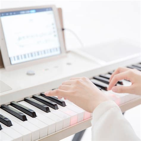 the one light keyboard the one light keyboard black the one touch of modern