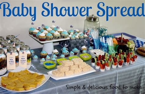 boy baby shower elephant theme party decor pinterest baby boy shower food ideas gallery baby showers