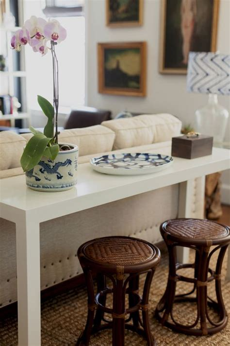 Sofa Table Design Sofa Tables With Stools Gorgeous Design Sofa Table With Stools