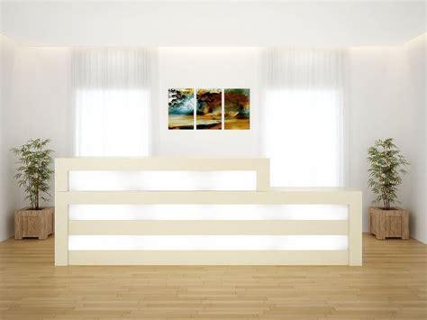 modern furniture tucson tuscon modern reception desk 90 degrees office concepts