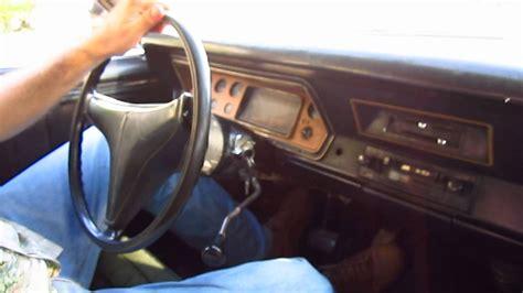 all volante cambios de palanca al volante parte 2