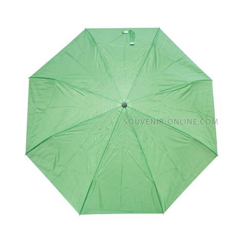 Payung Lipat Grc 1 payung standar lipat tiga hijau