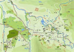 map of aspen colorado map of aspen and surrounding towns pictures to pin on
