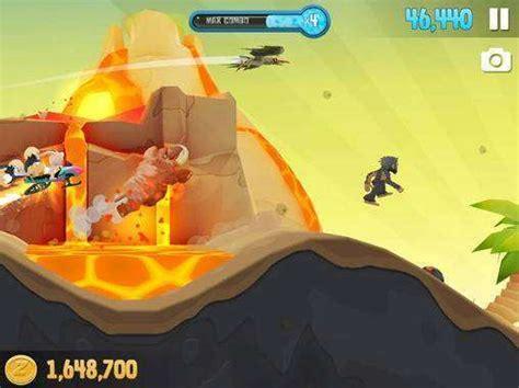 download game android ski safari mod ski safari 2 unlimited coins hack mod apk android