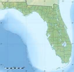 florida on map of usa file usa florida relief location map jpg wikimedia commons