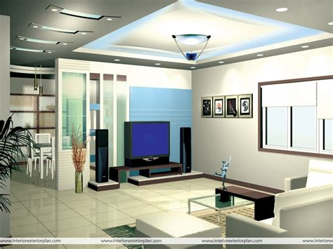 Drawing Room Living Room by Interior Exterior Plan Attraction With A Mirror