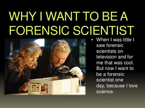 forensic scientist tonka vacka 8 d