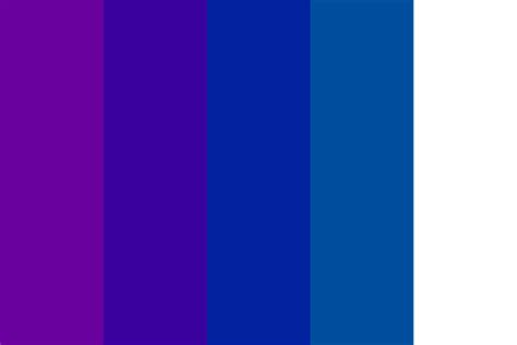 Color Palette 2017 p4 analogous colours color palette