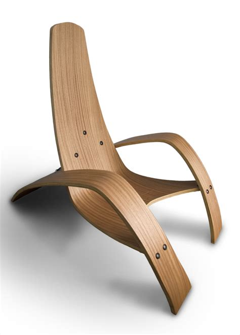 Plywood Lounge Chair Design Ideas Plywood Chair Plan Decosee