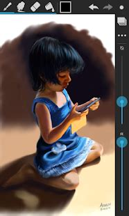 sketchbook for galaxy apk artflow paint draw sketchbook android apps on play