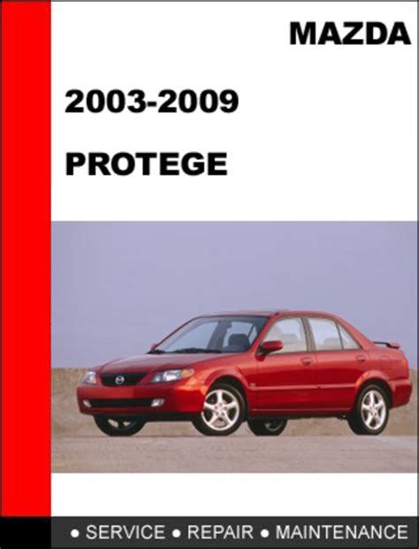 auto repair manual free download 1992 mazda protege spare parts catalogs mazda protege 1999 2003 factory service repair manual download ma