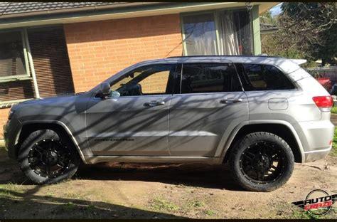 matte jeep grand jeep grand octobot matte black car gallery