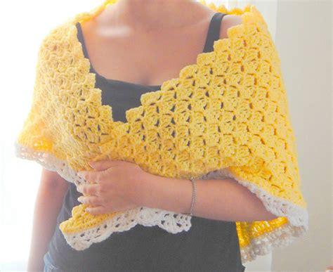 crochet pattern galore crochet patterns galore a bit jazzier shawl