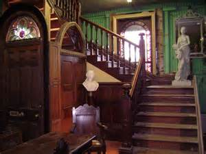 Antique Stairs Design Salvoweb Antique Mahogany And Pitch Pine Staircase