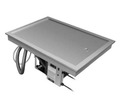 hatco build a l hatco ftb 3 57 quot recessed top w remote compressor 120v