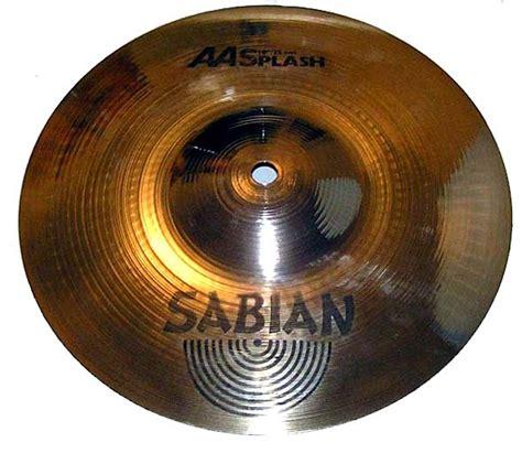 Sabian Solar Splash 10 sabian