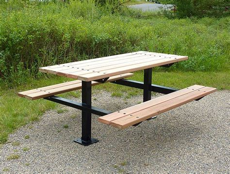ace hardware picnic table 22 best images about park seating on parks