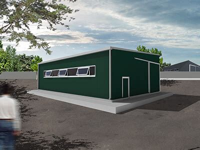 capannoni metallici prefabbricati capannoni prefabbricati metallici kit solutions