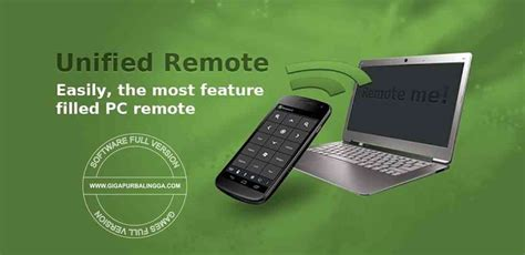 unified remote apk unified remote 3 3 0 apk
