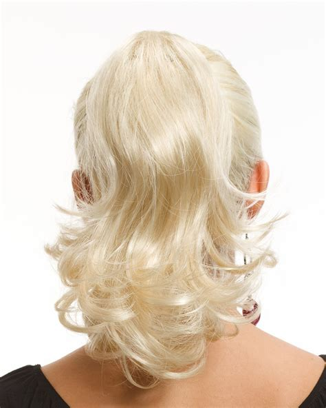 swinging ponytail wp811 pony swing ii hair piece by wig pro