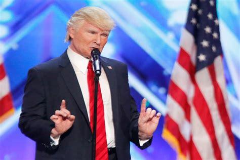 donald trump on america got talent watch america s got talent season 12 episode 1 auditions