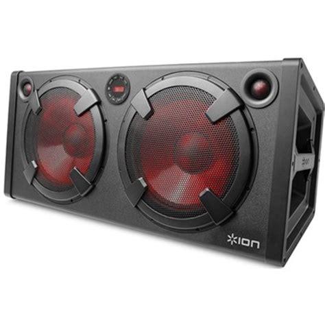 Speaker Subwoofer 500 Watt buydig ion audio road warrior 500 watt