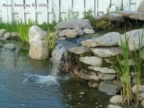 cascade ext 233 rieure et mur d eau pompes pour cascades et
