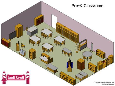 Jonti Craft Complete KYDZ Classroom