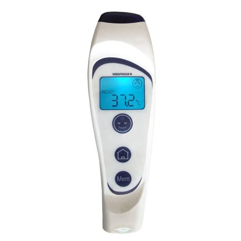 Termometer Visiofocus visiofocus non contact thermometer free delivery bahrain