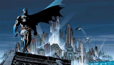Comic Book Wall Murals batman gotham guardian dc comics wallpaper mural