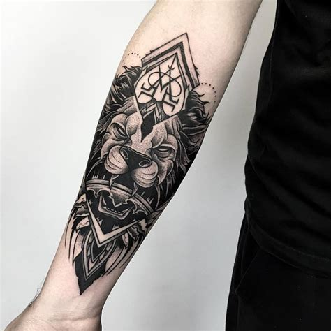 blackwork tattoo blackwork wrist otheser saketattoocrew
