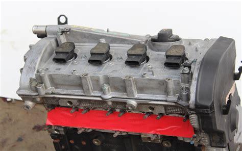 audi a4 2002 engine 2002 2003 audi a4 1 8l turbo engine motor 06b100098fx amb