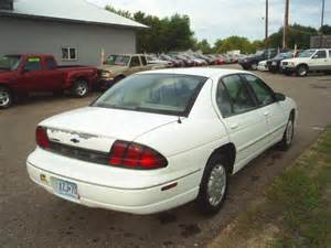 2000 Chevrolet Lumina 2000 Chevrolet Lumina 20641 Highway 7 West Hutchinson