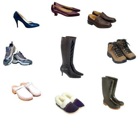 kinds of shoes for footwear for enhance your style with comfort