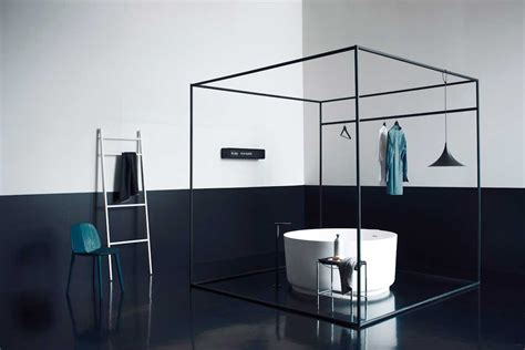 Less Is More With Minimalist Bathroom Design Pivotech Bathroom Minimalist Design