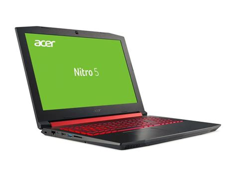 Laptop Acer Nitro 5 acer aspire nitro 5 an515 51 50wj notebookcheck net