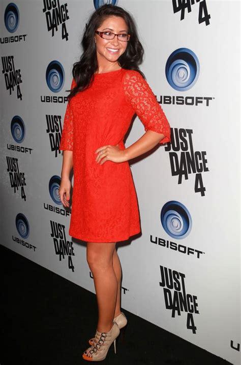 fashion faceoff sarah palin borrows bristol palin s dress bristol palin body the hollywood gossip