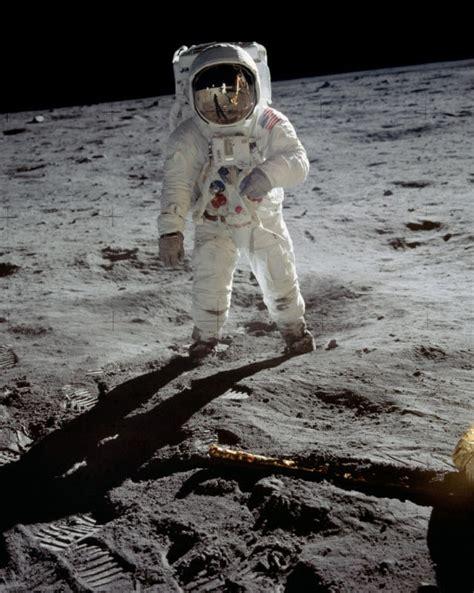 neil armstrong moon landing biography apollo moon landing neil armstrong aldrin 8 x 10 photo ebay