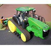 RC Tractors Trailers And Attachments