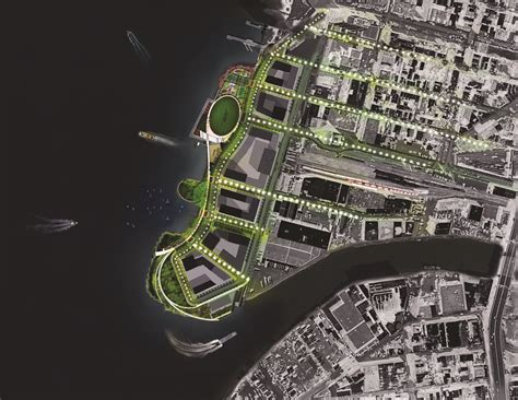 site plans innovation center south gallery of hunter s point south waterfront park thomas