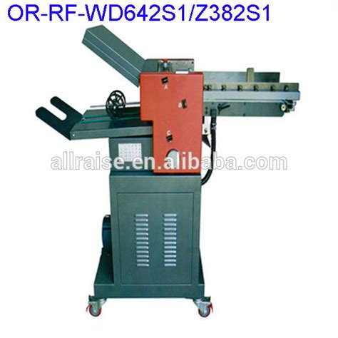 Paper Folding Machines For Sale - a4 a3 electric paper machine for folding buy machine for