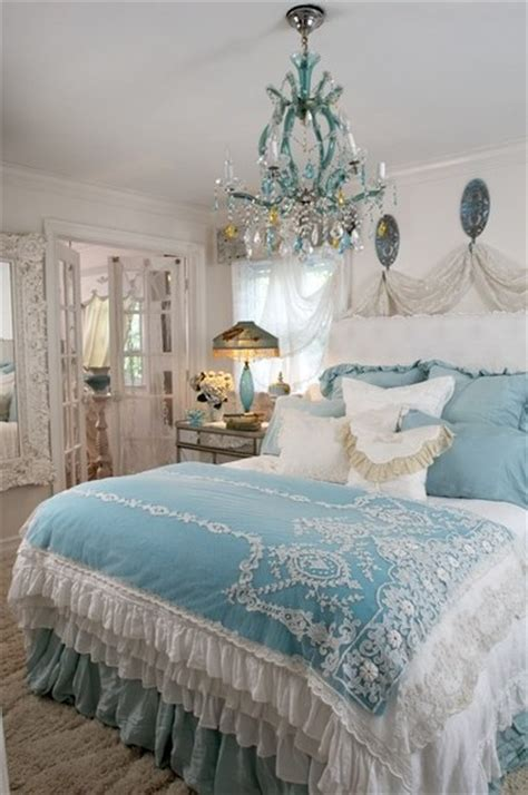 blue and white shabby chic bedroom bedroom bedroom furniture high resolution