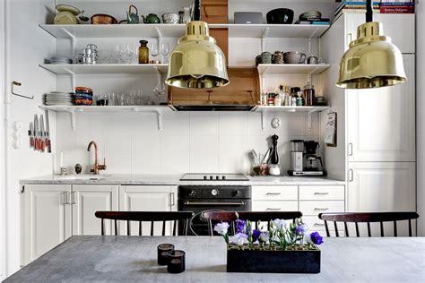 Scandinavian Kitchen Accessories a dreamy scandinavian kitchen daily decor