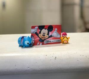 Can Disney Gift Cards Be Used At Disney World - 6 tips for using disney gift cards for your next disney vacation