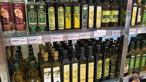 minyak zaitun  kesihatan ibu mengandung  selepas